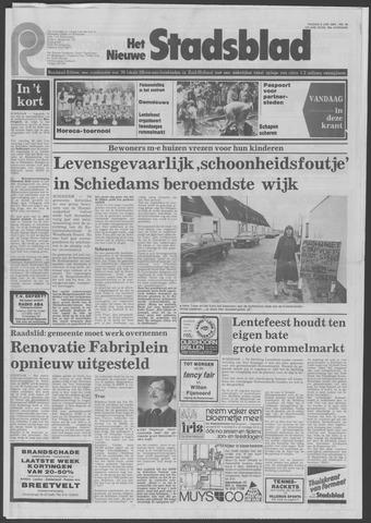 Het Nieuwe Stadsblad 1984-06-08