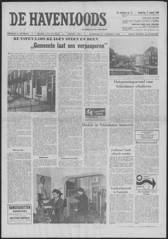 De Havenloods 1966-01-13