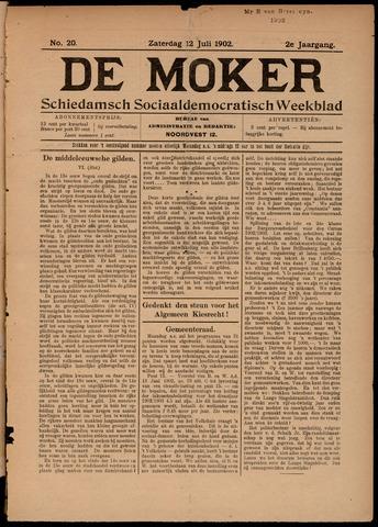 De Moker 1902-07-12