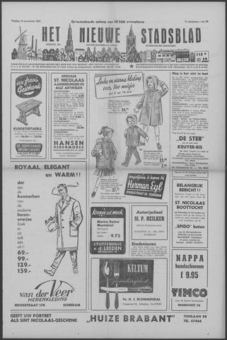 Het Nieuwe Stadsblad 1956-11-16