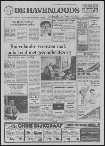 De Havenloods 1987-04-02