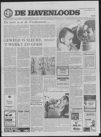 De Havenloods 1971-09-16