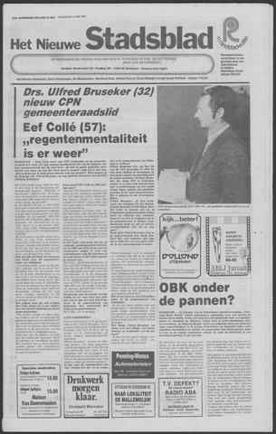 Het Nieuwe Stadsblad 1980-06-04