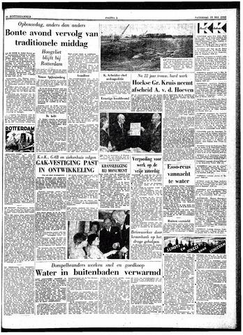 Trouw / De Rotterdammer 1962-05-19