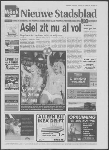Het Nieuwe Stadsblad 2006-06-14