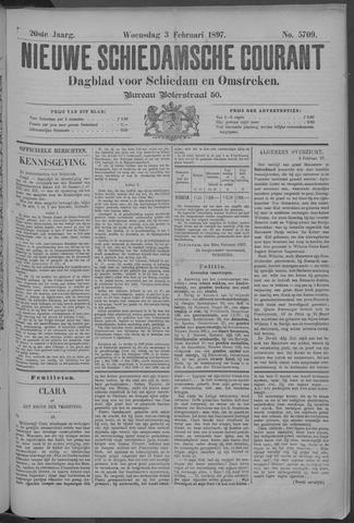 Nieuwe Schiedamsche Courant 1897-02-03