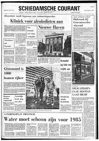 Rotterdamsch Nieuwsblad / Schiedamsche Courant / Rotterdams Dagblad / Waterweg / Algemeen Dagblad 1974-01-17