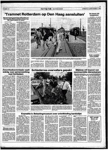 Het Vrije volk 1988-09-13