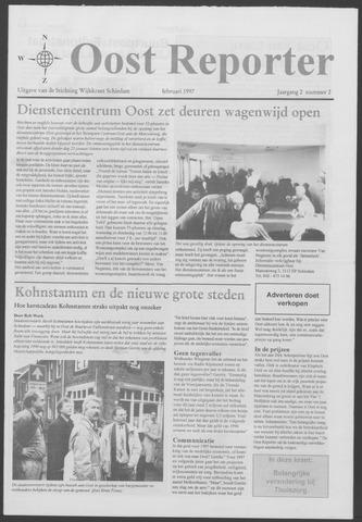 Oostreporter 1997-02-01