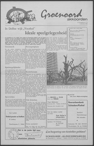 Groenoord Akkoorden 1968-10-17