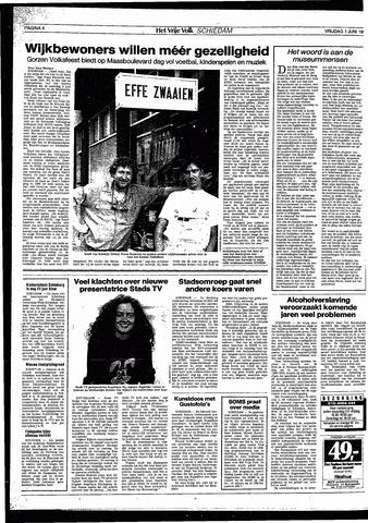 Het Vrije volk 1990-06-01