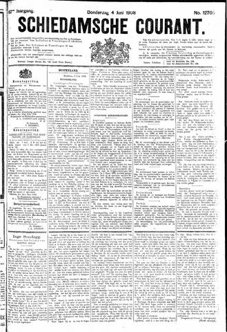 Schiedamsche Courant 1908-06-04