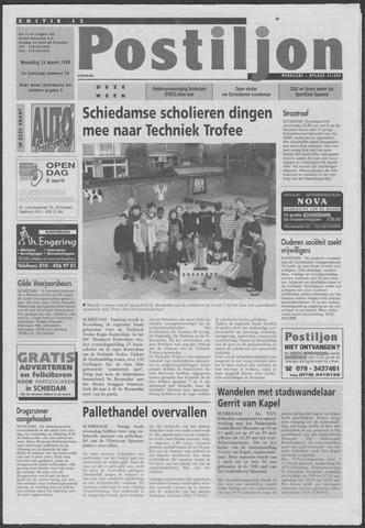Postiljon 1999-03-24