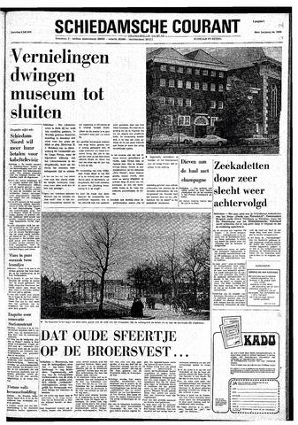Rotterdamsch Nieuwsblad / Schiedamsche Courant / Rotterdams Dagblad / Waterweg / Algemeen Dagblad 1974-07-06