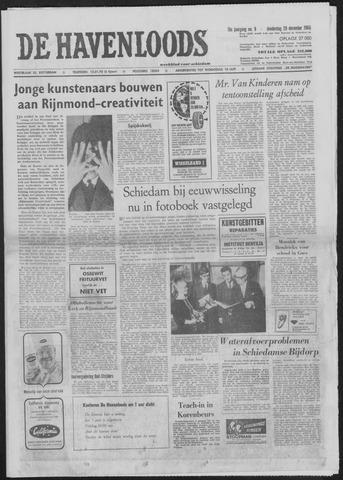 De Havenloods 1966-12-29
