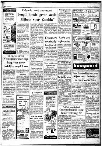 Trouw / De Rotterdammer 1969-11-14