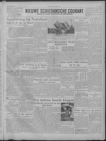 Nieuwe Schiedamsche Courant 1949-04-11