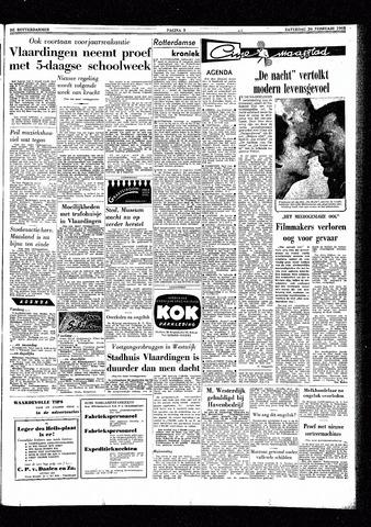 Trouw / De Rotterdammer 1962-02-24