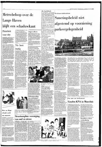 Rotterdamsch Nieuwsblad / Schiedamsche Courant / Rotterdams Dagblad / Waterweg / Algemeen Dagblad 1968-06-25
