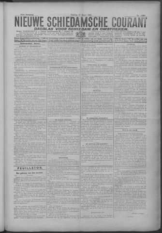 Nieuwe Schiedamsche Courant 1925-03-17