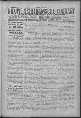 Nieuwe Schiedamsche Courant 1925-06-22