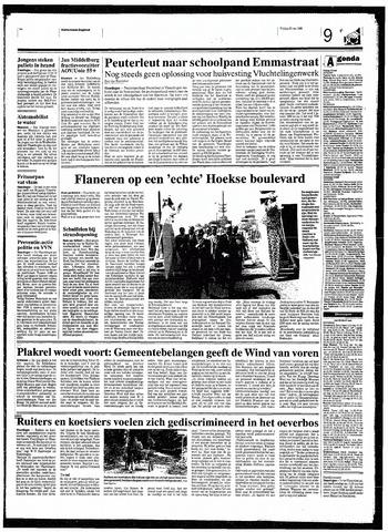Rotterdamsch Nieuwsblad / Schiedamsche Courant / Rotterdams Dagblad / Waterweg / Algemeen Dagblad 1998-05-22