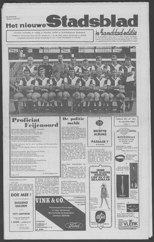 Het Nieuwe Stadsblad 1970-05-08