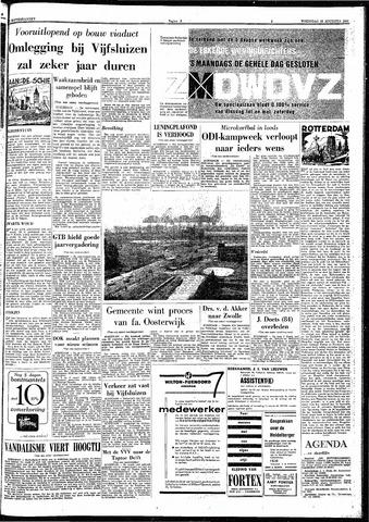 Trouw / De Rotterdammer 1965-08-25