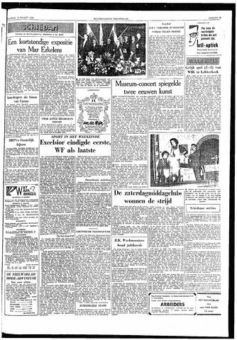 Rotterdamsch Nieuwsblad / Schiedamsche Courant / Rotterdams Dagblad / Waterweg / Algemeen Dagblad 1959-03-16