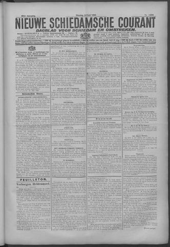 Nieuwe Schiedamsche Courant 1925-07-21