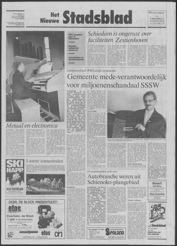 Het Nieuwe Stadsblad 1992-10-14