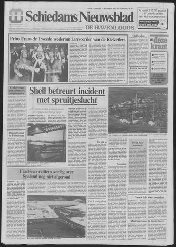 De Havenloods 1989-11-14
