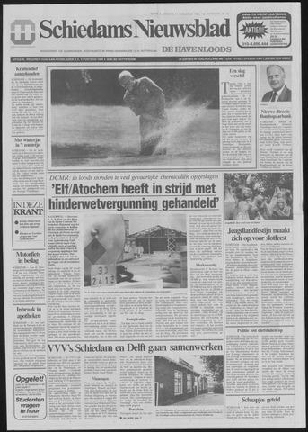 De Havenloods 1992-08-11