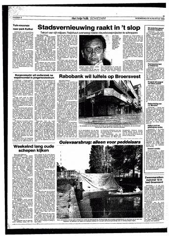 Het Vrije volk 1990-08-29
