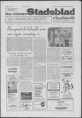 Het Nieuwe Stadsblad 1966-07-22