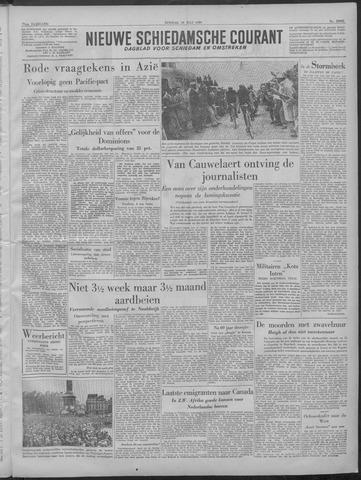 Nieuwe Schiedamsche Courant 1949-07-19