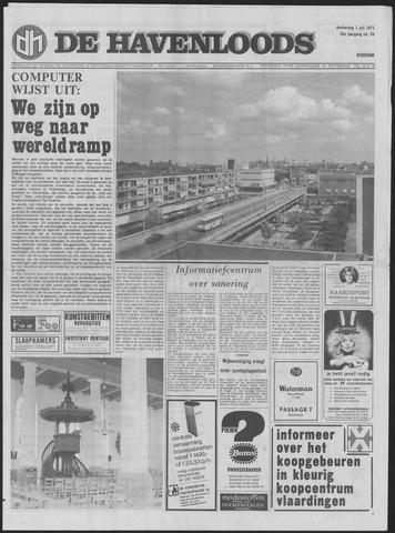 De Havenloods 1971-07-01