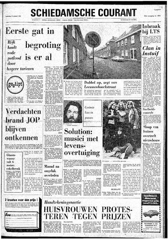 Rotterdamsch Nieuwsblad / Schiedamsche Courant / Rotterdams Dagblad / Waterweg / Algemeen Dagblad 1974-01-12