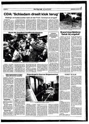 Het Vrije volk 1990-07-10