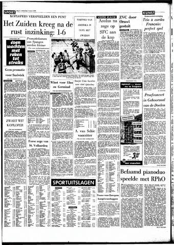 Rotterdamsch Parool / De Schiedammer 1966-03-07