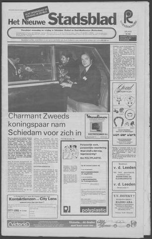 Het Nieuwe Stadsblad 1976-10-29