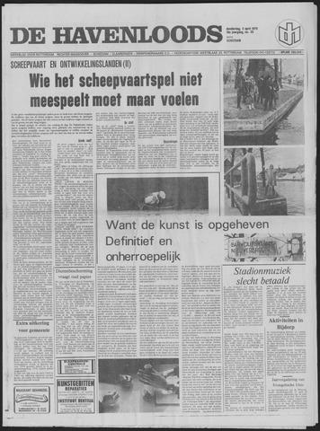 De Havenloods 1970-04-02