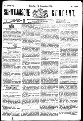 Schiedamsche Courant 1898-08-23