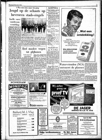 Rotterdamsch Parool / De Schiedammer 1961-12-20