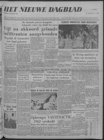 Nieuwe Schiedamsche Courant 1962-08-27