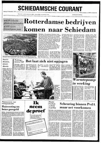 Rotterdamsch Nieuwsblad / Schiedamsche Courant / Rotterdams Dagblad / Waterweg / Algemeen Dagblad 1979-12-18