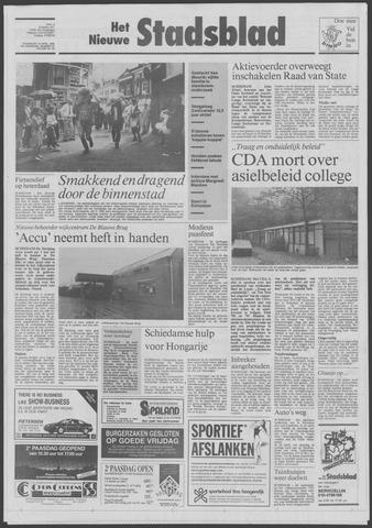Het Nieuwe Stadsblad 1992-04-15