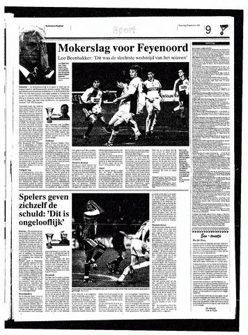 Rotterdamsch Nieuwsblad / Schiedamsche Courant / Rotterdams Dagblad / Waterweg / Algemeen Dagblad 1998-09-30