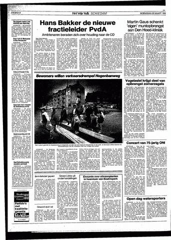 Het Vrije volk 1990-03-28