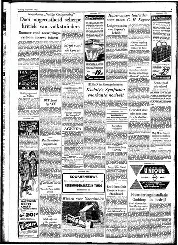 Rotterdamsch Parool / De Schiedammer 1962-01-19